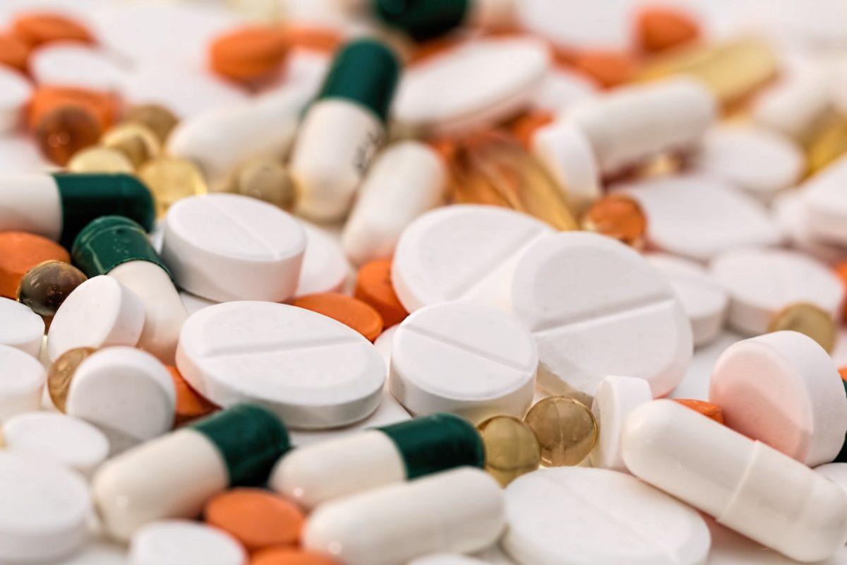 Vaistų įsigijimo būdais neišvykus iš namų